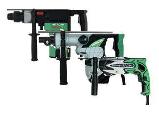 Hitachi  Rotary Hammer Parts Electric Rotary Hammer Parts