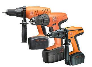 Fein  Drill & Drivers Parts Cordless Drill & Drivers Parts