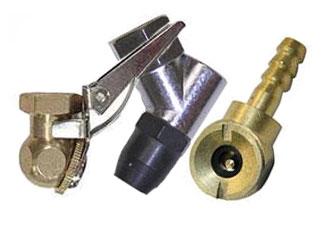 Interstate Pneumatics  Pneumatic Tool Accessories Air Inflator Gauge & Chucks