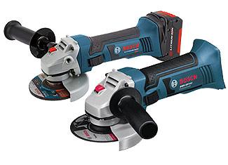 Bosch  Grinder Parts Cordless Grinder Parts