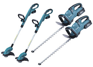 Makita  Trimmer Parts Cordless Trimmer Parts
