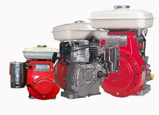 Honda  Engine Parts GS Series Engine Parts