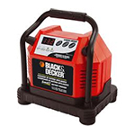 Black and Decker  Battery and Charger Parts Black and Decker BBC10-AR-Type-1 Parts