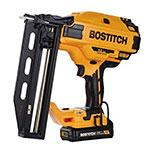 Bostitch  Nailer  Cordless nailer Parts Bostitch BCN662D1-Type-1 Parts