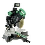 Hitachi  Saw  Electric Saw Parts Hitachi C12LSHE2 Parts