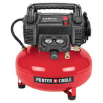 Porter Cable  Air Compressor Parts Porter Cable C2002-Type-4 Parts