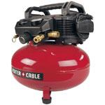 Porter Cable  Air Compressor Parts Porter Cable C2002-WK-Type-6 Parts