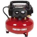 Porter Cable  Air Compressor Parts Porter Cable C2002-WKPIN-Type-1 Parts