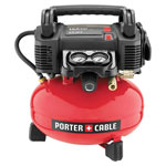 Porter Cable  Air Compressor Parts Porter Cable C2004-Type-1 Parts