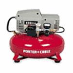 Porter Cable  Air Compressor Parts Porter Cable C2006-Type-T0 Parts