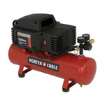 Porter Cable  Air Compressor Parts Porter Cable C2025-Type-1 Parts