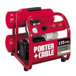 Porter Cable  Air Compressor Parts Porter Cable C3001-Type-0 Parts