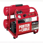 Porter Cable  Air Compressor Parts Porter Cable C3101-Type-2 Parts