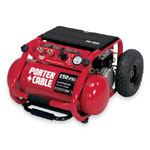 Porter Cable  Air Compressor Parts Porter Cable C3551-Type-0 Parts