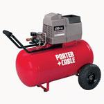 Porter Cable  Air Compressor Parts Porter Cable C5101-Type-0 Parts