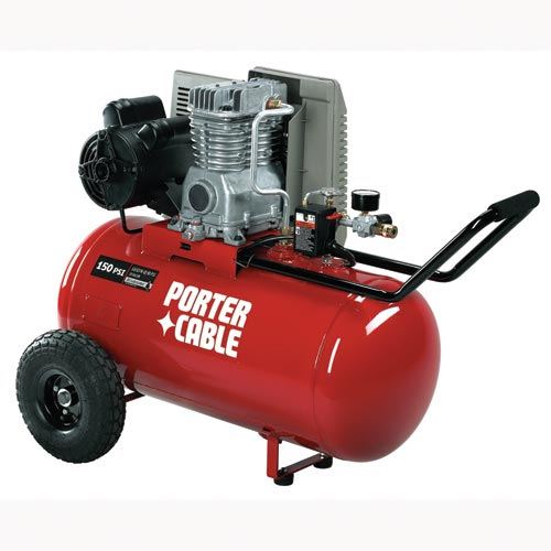 Porter Cable  Air Compressor Parts Porter Cable C5510 Parts