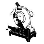 Hitachi  Saw  Electric Saw Parts Hitachi CC12 Parts