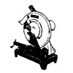 Hitachi  Saw  Electric Saw Parts Hitachi CC14 Parts