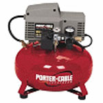 Porter Cable  Air Compressor Parts Porter Cable CFBN125N-Type-0 Parts