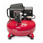 Porter Cable  Air Compressor Parts Porter Cable CFBN220-Type-0 Parts