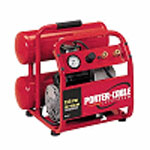 Porter Cable  Air Compressor Parts Porter Cable CFFC350A-Type-0 Parts