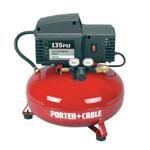 Porter Cable  Air Compressor Parts Porter Cable CFFC350C-Type-1 Parts