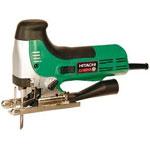 Hitachi  Saw  Electric Saw Parts Hitachi CJ120VA Parts