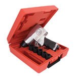 Chicago Pneumatic  Impact wrenches » Air Impact wrenches Chicago Pneumatic CP734HKitMetric Parts