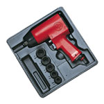 Chicago Pneumatic  Impact wrenches » Air Impact wrenches Chicago Pneumatic CP7620KitMetric Parts