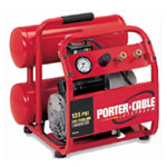 Porter Cable  Air Compressor Parts Porter Cable CPF23400S-Type-1 Parts