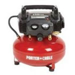 Porter Cable  Air Compressor Parts Porter Cable CPFAC2040P-Type-1 Parts
