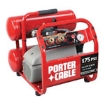 Porter Cable  Air Compressor Parts Porter Cable CPFFR350-Type-1 Parts