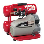 Porter Cable  Air Compressor Parts Porter Cable CPLDC2541S-Type-1 Parts