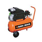 Black and Decker  Air Compressor Parts Black and Decker CT224-BR-Type-1 Parts