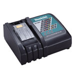 Makita  Battery and Charger parts Makita DC18RC-Type-S Parts