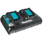 Makita  Battery and Charger parts Makita DC18RD-Type-2 Parts