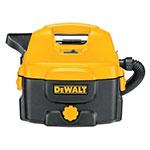 DeWalt  Blower & Vacuum  Electric Blower & Vacuum Parts Dewalt DC500K-Type-1 Parts