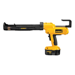 DeWalt  Caulking & Grease Gun Parts DeWalt DC546K-Type-2 Parts