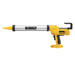 DeWalt  Caulking & Grease Gun Parts DeWalt DC547B-Type-1 Parts