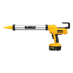 DeWalt  Caulking & Grease Gun Parts DeWalt DC547K-Type-1 Parts