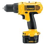 DeWalt  Drill & Driver  Electric Drill & Driver Parts Dewalt DC727KA-Type-1 Parts