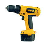 DeWalt  Drill & Driver  Electric Drill & Driver Parts Dewalt DC740KA-B3-Type-2 Parts