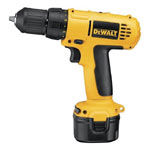 DeWalt  Drill & Driver  Electric Drill & Driver Parts Dewalt DC750-B3-Type-2 Parts