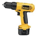 DeWalt  Drill & Driver  Electric Drill & Driver Parts Dewalt DC750-B3-Type-2 Parts