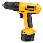 DeWalt  Drill & Driver  Electric Drill & Driver Parts DeWalt DC750KA-Type-2 Parts