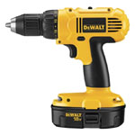 DeWalt  Drill & Driver  Electric Drill & Driver Parts Dewalt DC759KA-Type-1 Parts