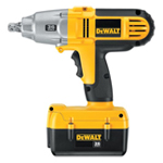 DeWalt  Impact Wrench  Cordless Impact Wrench Parts DeWalt DC800KL Parts