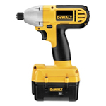 DeWalt  Impact Wrench  Cordless Impact Wrench Parts DeWalt DC815KL Parts