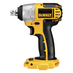 DeWalt  Impact Wrench  Cordless Impact Wrench Parts DeWalt DC820B-Type-2 Parts