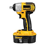 DeWalt  Impact Wrench  Cordless Impact Wrench Parts Dewalt DC820KA-BR-Type-1 Parts